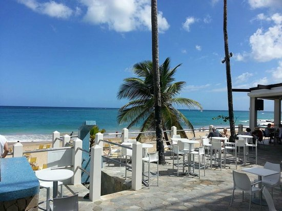 Atlantic Beach Hotel Updated 2018 Prices Reviews San Juan Puerto Rico Tripadvisor