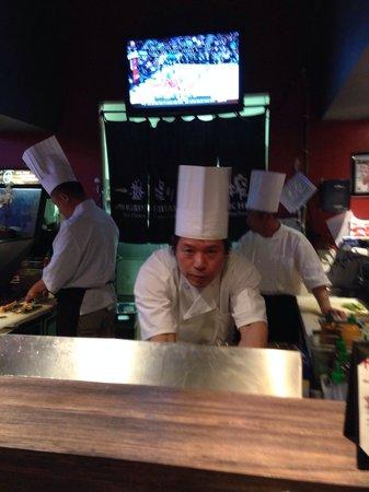 Enso Japanese Bar