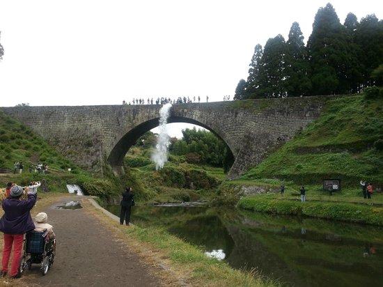 Tsujunkyo Bridge: Tsujunkyo