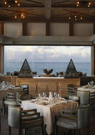 Coba: Views of the Caribbean Sea