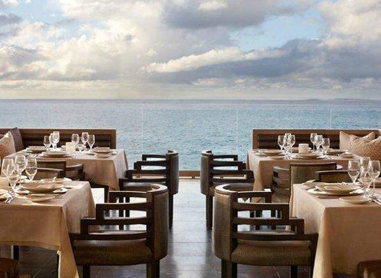 Coba: Endless views of Caribbean Sea