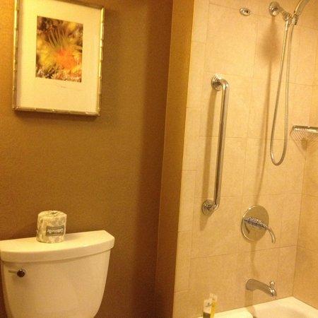 Outrigger Reef Waikiki Beach Resort: bathroom
