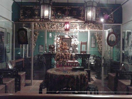 Penang State Museum and Art Gallery: penang museum