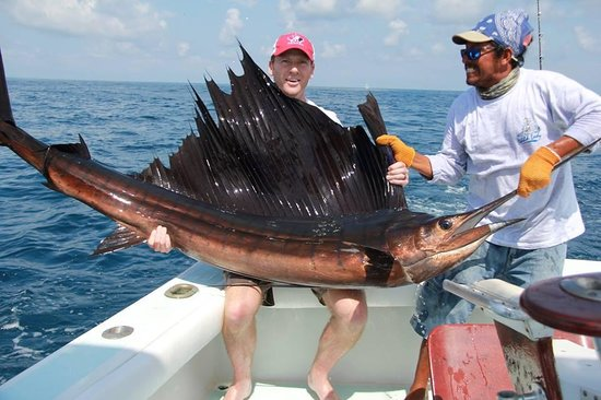 JP Sport Fishing Tours