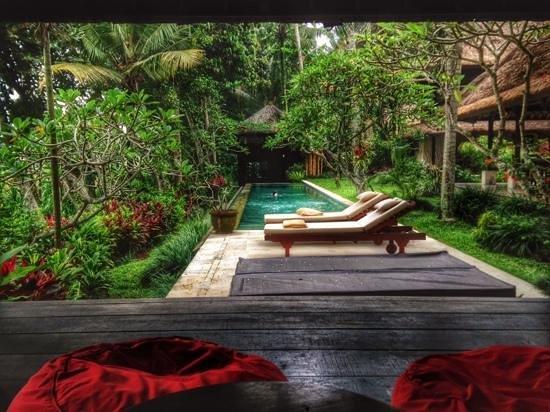 Villa Pantulan: chill space 3
