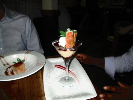 Gramado's: Dessert