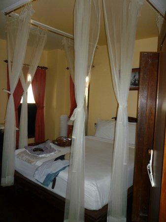 The Pe La Resort: Bedroom