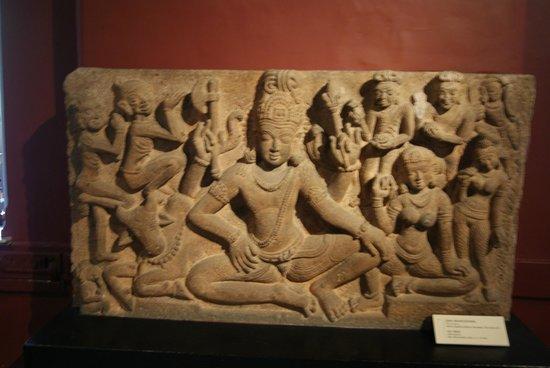 Chhatrapati Shivaji Maharaj Vastu Sangrahalaya: 1