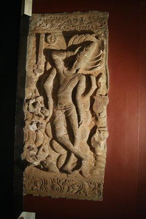 Chhatrapati Shivaji Maharaj Vastu Sangrahalaya: 3