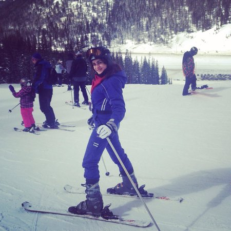 Loveland Ski Area: Best place to learn how to ski 