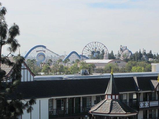 Fairfield Inn Anaheim Resort Bed Bugs