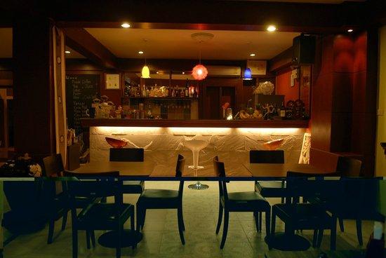 Lanta Thip House: restaurant