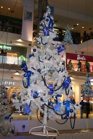 Oberoi Mall