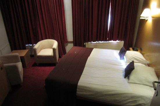Hotel Bourgoensch Hof: Room 26
