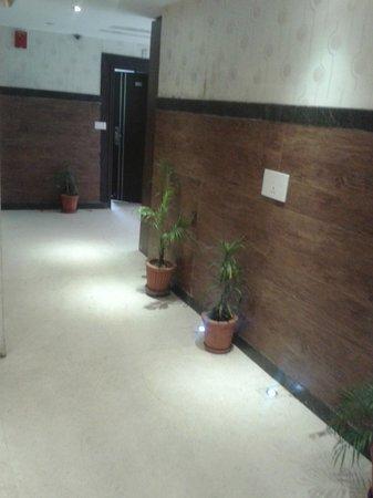 Hotel Diamond Plaza : Galerry