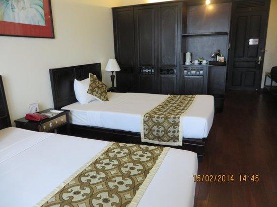 Hoi An Historic Hotel: room