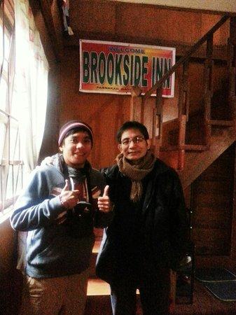 Randy's Brookside Inn: Aprub Kuya Randy!