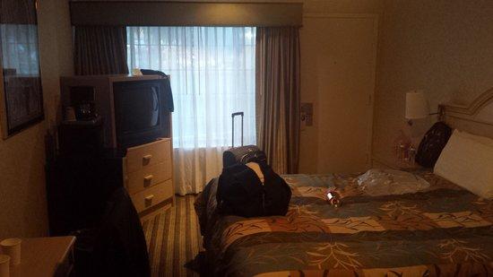 ฟรานซิสโกเบย์อินน์: 101 room