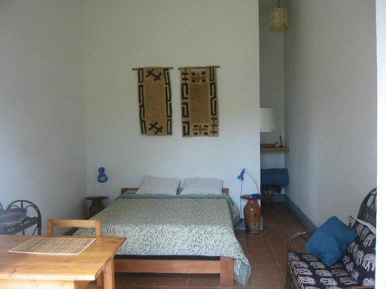The Garden House: Room 2