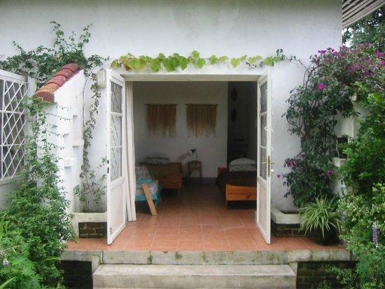 The Garden House : Room 3