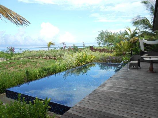 The Residence Zanzibar: villa de rêve