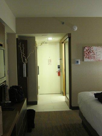 Grand Hyatt San Francisco : Room