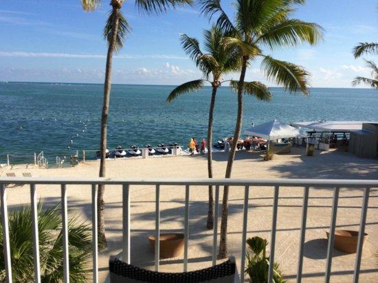 Postcard Inn Beach Resort & Marina : Hotel grounds