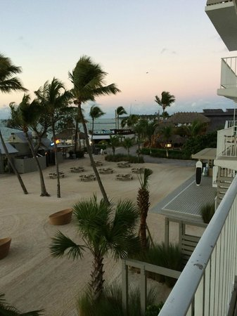 Postcard Inn Beach Resort & Marina at Holiday Isle: Hotel grounds