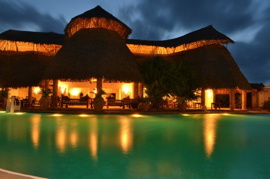 Kivulini Luxury Resort: Kivulini By Night