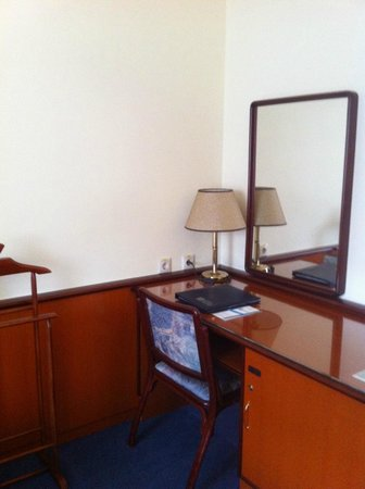 Hotel Volna: Номер