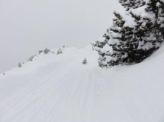 Reinswald Winter and Excursion Area: pista slittini