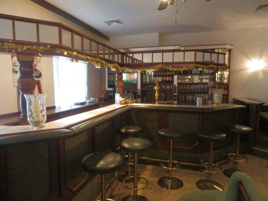 Tulip Inn Vienna Thueringer Hof: Bar