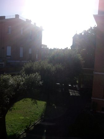 Casa La Salle - Casa per Ferie: Vistas desde la habitación