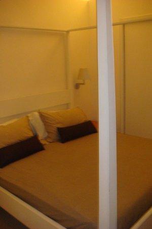 Relais Rome Sweet Home Navona: Dormitorio