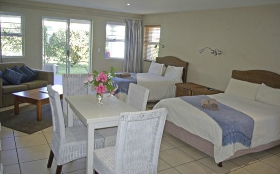 Cape St Francis Resort: Club Break - double room