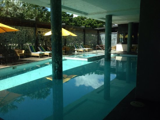 Vibe Hotel Darwin Waterfront: Swimming pool