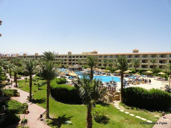 Amwaj Blue Beach Resort & Spa: Hotel