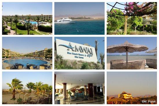 Amwaj Blue Beach Resort & Spa: Amwaj