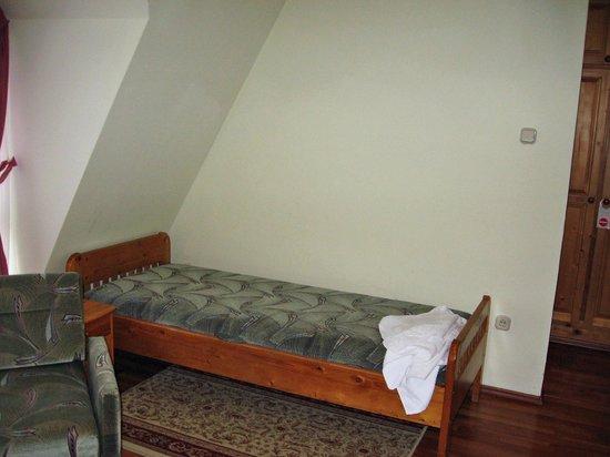 Gosztola Gyongye Wellness Hotel: Room 2