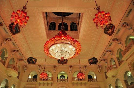 The Shiv Vilas : Lobby 4