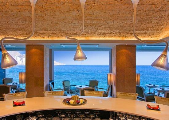 Villa Venecia Hotel Boutique: Restaurante