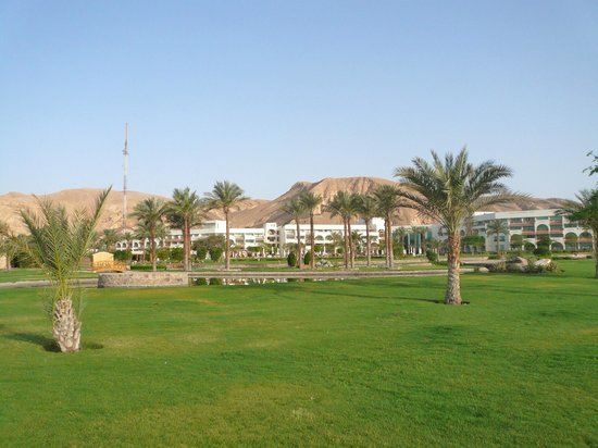 Movenpick Resort Taba Hotel : 2