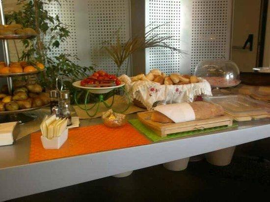 Hotel Ibis Styles Catania Acireale: colazione