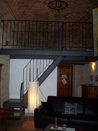 Residenza d'Epoca Palazzo Malfatti: Il nostro appartamento