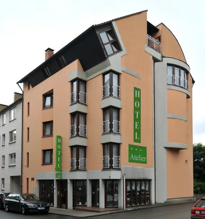 Photo of Hotel Atelier Garni Essen