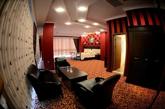 New Baku Hotel 37 4 3 Prices Reviews Azerbaijan Tripadvisor
