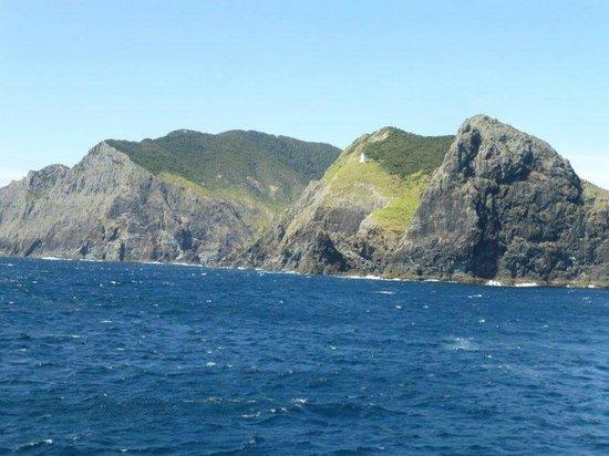 Explore: rugged volcanic islands