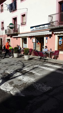 Bar Canigo