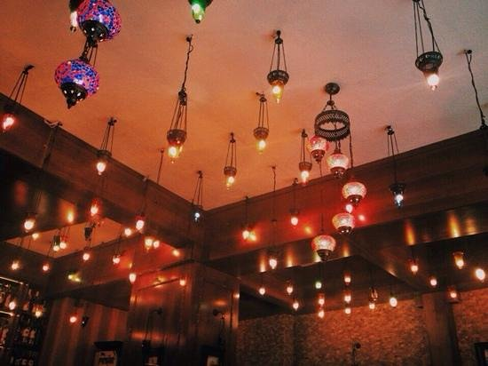 Charm Hotel: Ресторан