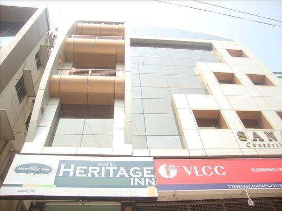 Sana Heritage Inn: 3